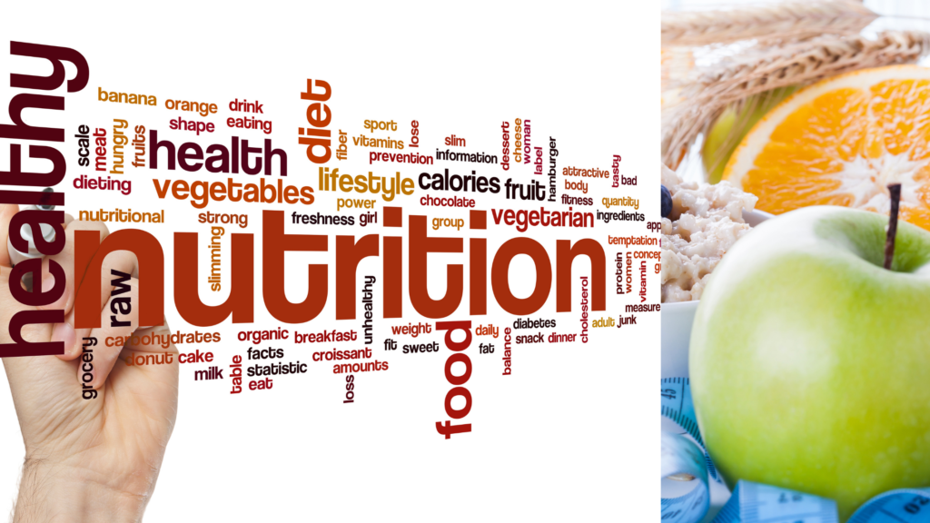 Nutrition Quotes