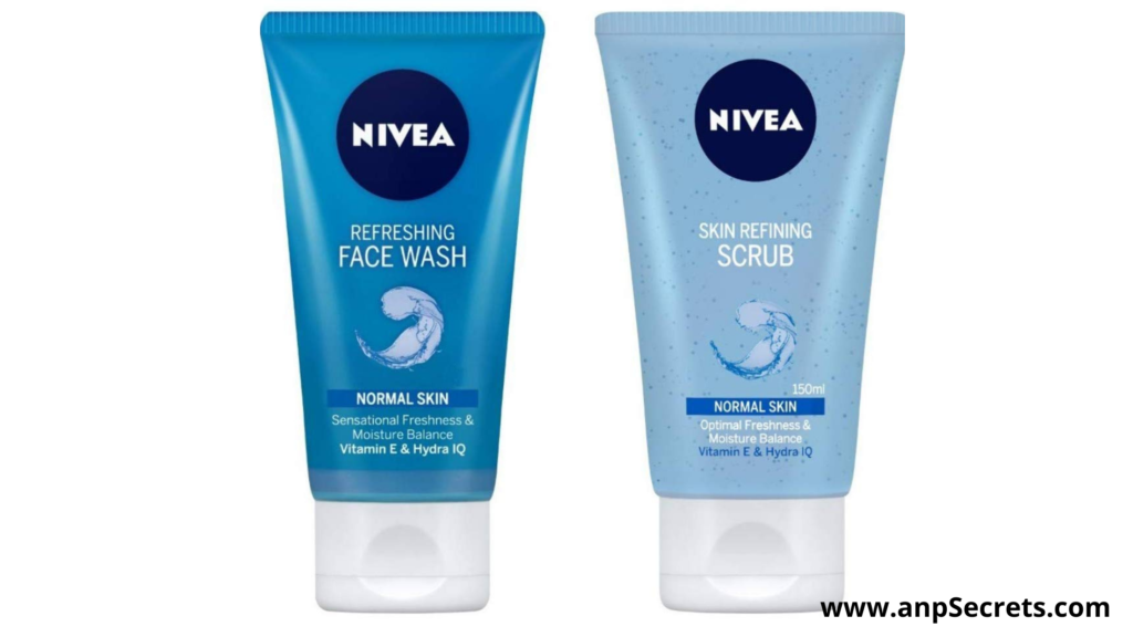 BEST FACE WASH FOR DRY SKIN IN INDIA